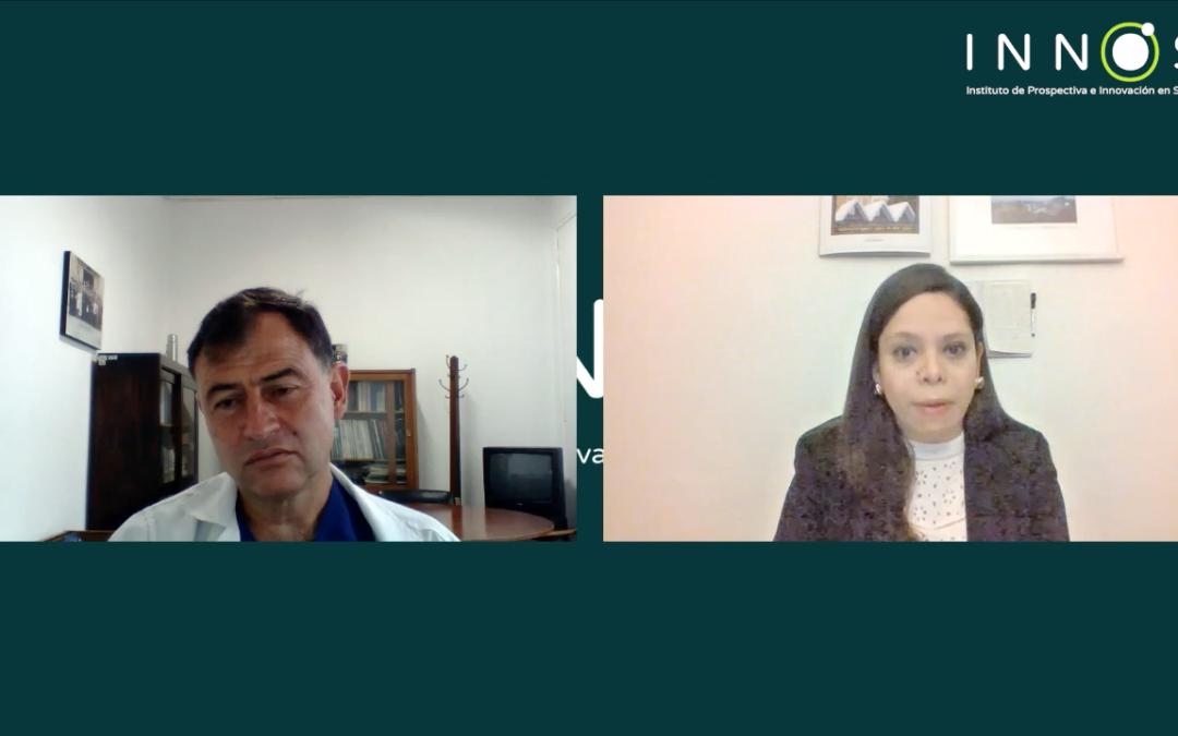 Entrevista: Dra. Melissa Castillo – Investigadora de Harvard