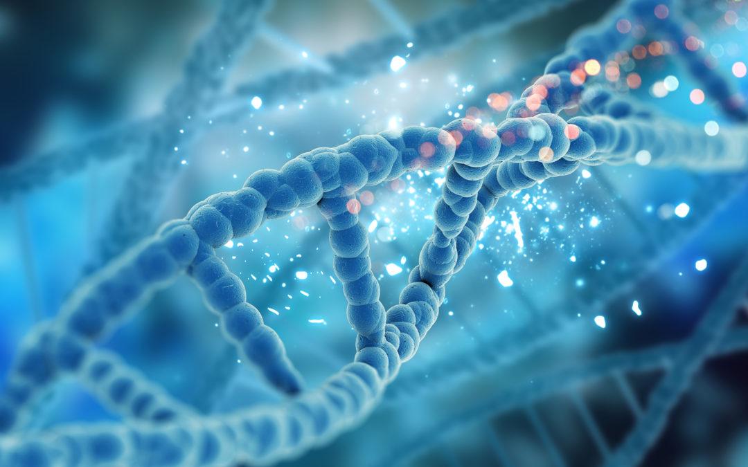 La mezcla entre ARN y ADN podría haber sido la causante del surgimiento de la vida en la tierra