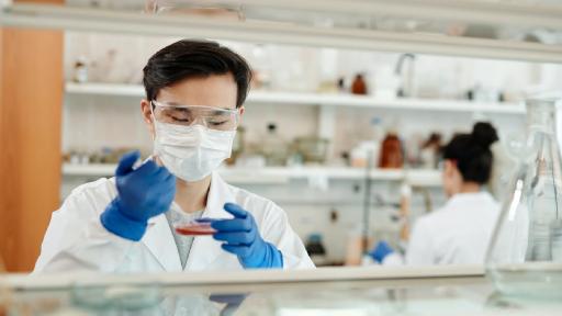 Reino Unido anunció más fondos para investigación y desarrollo científico