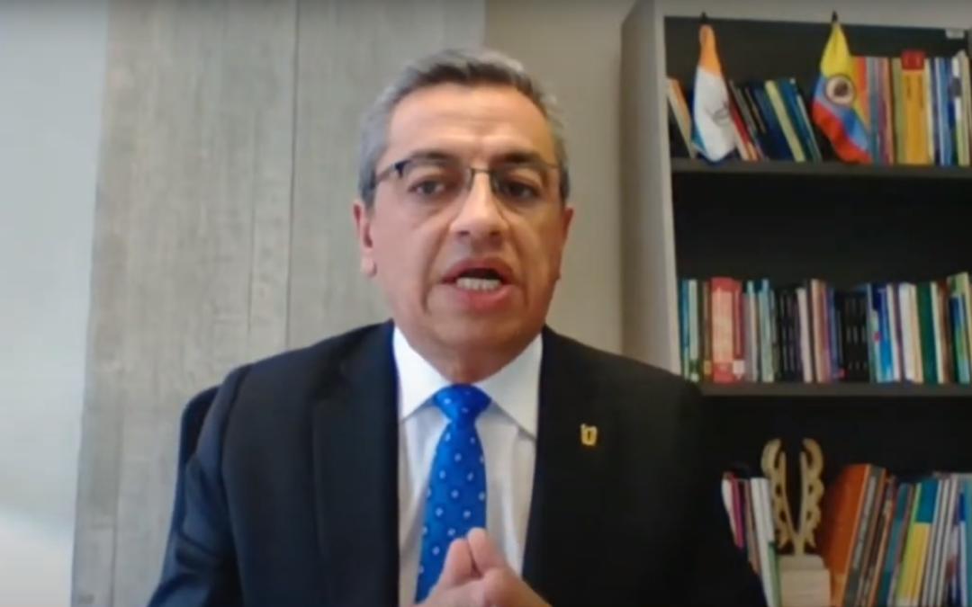 Continua el debate por una política de seguridad farmacéutica en Colombia