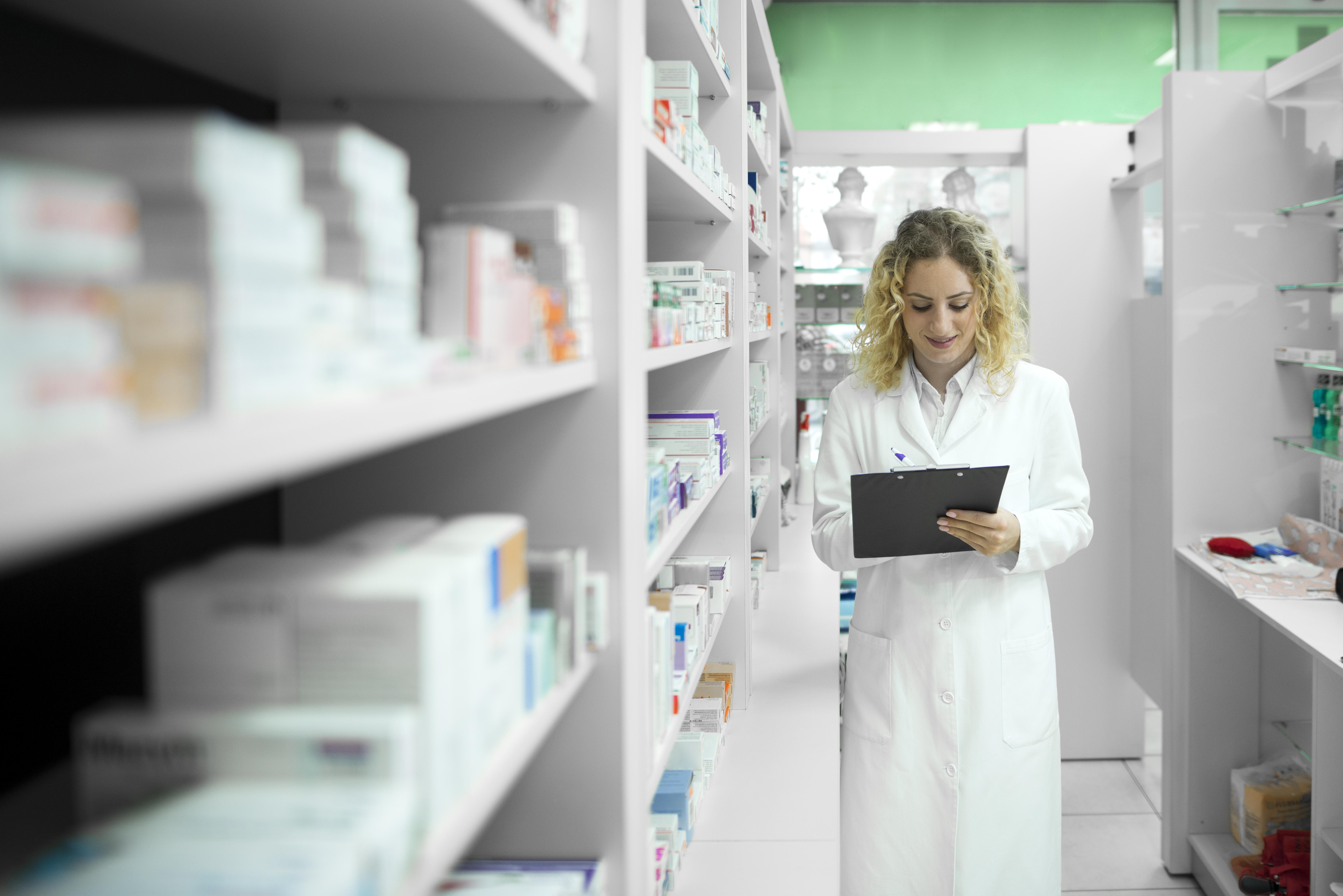 Webinar: Alternativas para una política de seguridad farmacéutica en Colombia